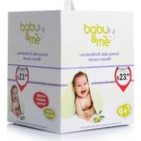 Baby&Me Devam Mendili 10 Lu Avantaj Paket