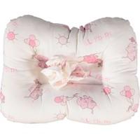 Baby&Plus Emzirme Yastığı Pembe