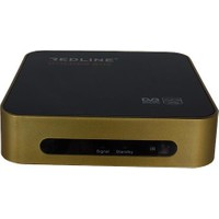 Redline Golden Box HD Mini Uydu Alıcı