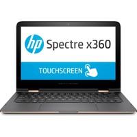 """HP Spectre x360 13-4103NT Intel Core i7 6500U 8GB 512GB SSD Windows 10 Home 13.3"""" Taşınabilir Bilgisayar V4M92EA"""