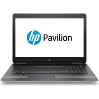 "HP Pavilion 17-AB001NT Intel Core i7 6700HQ 16GB 2TB + 128GB SSD GTX960 Windows 10 Home 17.3"" Taşınabilir Bilgisayar W7R28EA"