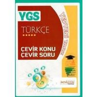 İnovasyon Yayıncılık Ygs Türkçe Çevir Konu Çevir Soru