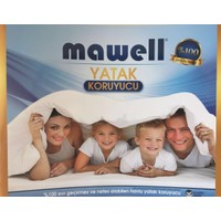 Mawell Çift Kişilik Alez 160X200