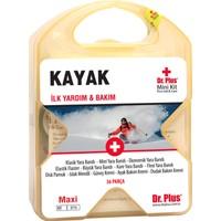Dr Plus İlk Yardım Çantası Kayak MiniKit