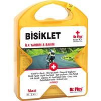 Dr Plus İlk Yardım Çantası Bisiklet MiniKit