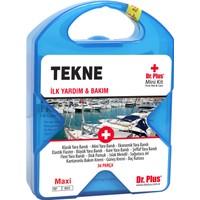 Dr Plus İlk Yardım Çantası Tekne Yat Yelkenli MiniKit