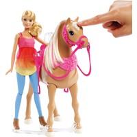 Barbie Barbie ve Atı Dans Eğlencesi