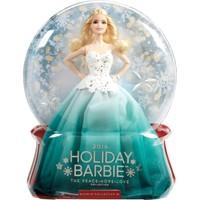 2016 Mutlu Yıllar Barbie Caucasian