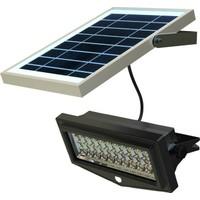 Öneren Enerji PIR Dedektörlü Güneş Enerjili Led Aydınlatma