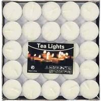 Tvshopmarket 50 Li ( 8 Gr ) Tea Light Mum