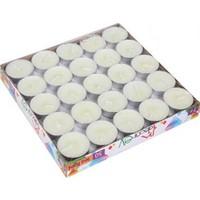 Tvshopmarket 50 Li ( 10 Gr ) Tealight Mum
