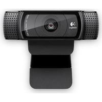 Logitech C920 HD Webcam (960-001055)