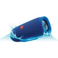 JBL Charge3 Bluetooth Hoparlör IPX7 Mavi