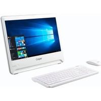 """Casper NAB.N284-4L05E Intel Celeron N2840 4GB 500GB Windows 10 Home 18.5"""" All In One Bilgisayar"""