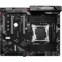 MSI X99A TOMAHAWK Intel X99 3333MHz(O.C.) DDR4 Soket 2011-V3 ATX Anakart