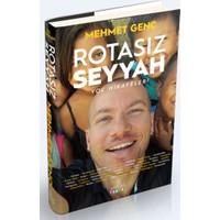 Rotasız Seyyah Yol Hikayeleri (Ciltli) - Mehmet Genç