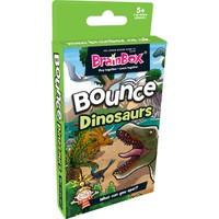 GreenBoard BrainBox Seksek Dinazorlar (Bounce Dinaousers)