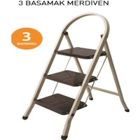 Yıl-Tem Üç Basamak Merdiven