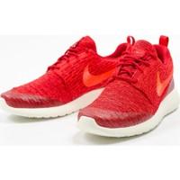 Nike Roshe One Flyknit 704927-601 Kadın Spor Ayakkabı