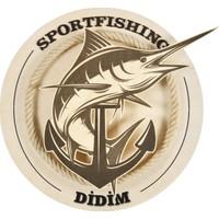 Purupa Sportfishing Dekoratif Obje Hediyelik