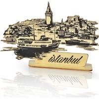 Purupa İstanbul Dekoratif Obje Hediyelik