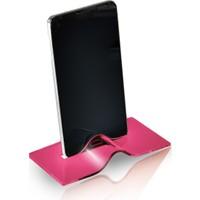 Purupa Fosforlu Kırmızı Akıllı Telefon Tutucu