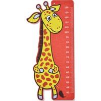 Purupa Zürafa Boy Ölçer