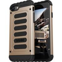 Araree Wrangler Force İphone 7 Sand Strom Kılıf