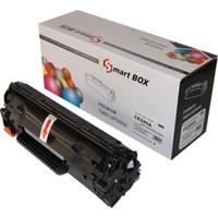 Smart Canon Crg-725 Lbp-6000 - Lbp-6020 - Lbp-6030W - Mf-3010 Muadil Toner
