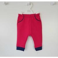 İdilbaby 8384 Bebek Pantolon