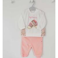 Baby Center 4144 My Favorites Kız Bebek 2'li Takım