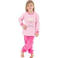 Roly Poly 2769 Kadife Kız Çocuk Pijama
