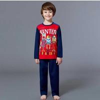 Roly Poly 2903 Erkek Çocuk Pijama Takımı
