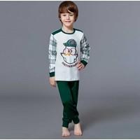 Roly Poly 2910 Erkek Çocuk Pijama Takımı