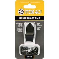 Fox40 Siyah Unisex Düdük 9203 0008