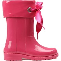 Igor Pembe Çocuk Günlük Ayakkabı W10114 007