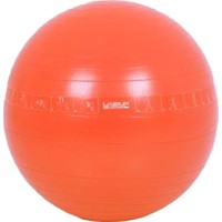 Liveup Bordo Kadın Pilates Çemberi Ls3167C Pılates Cemberı Orange