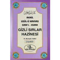 Esma Gizli Sırlar Hazinesi Mustafa Varlı (5 Kitap - 10 Cilt)
