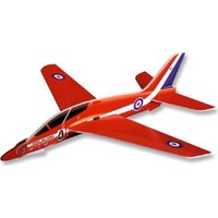 Lyonaeec Royal Air Force-Red Arrows Serbest Model Uçak