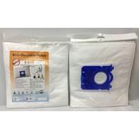 Netavantaj Electrolux S Bag Süpürge Toz Torbası 20 Adet