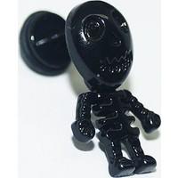 Cadının Dükkanı 316L Cerrahi Çelik Halloween Kulak Piercing