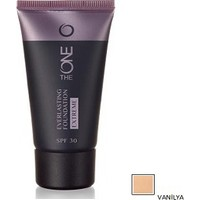 Oriflame The One Everlasting Extreme Fondöten Sph30- Vanilla - 30 Ml