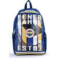 Fenerbahçe 87012 Unisex Sırt Çantası