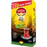 Doğuş Geleneksel Rize Çayı 1100 Gr