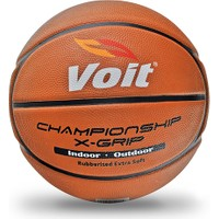 Voit Xgrıp Basketbol Topu No:7 Kahve