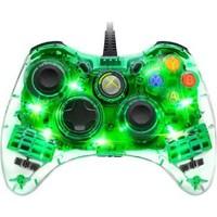 Sparkfox Microsoft Xbox 360 Wired Led Işıklı Joystick Oyun Kolu