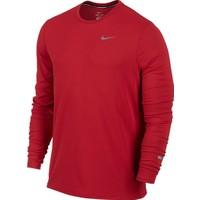 Nike 683521-657 Dri-Fit Contour Ls Erkek T-Shirt