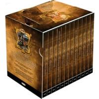 Klasik Türk Musikisi Koleksiyonu 12 CD