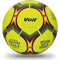 Voit N2 Hentbol Topu Sarı