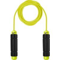Nike Speed Rope 2.0 Atlama İpi Siyah Sarı